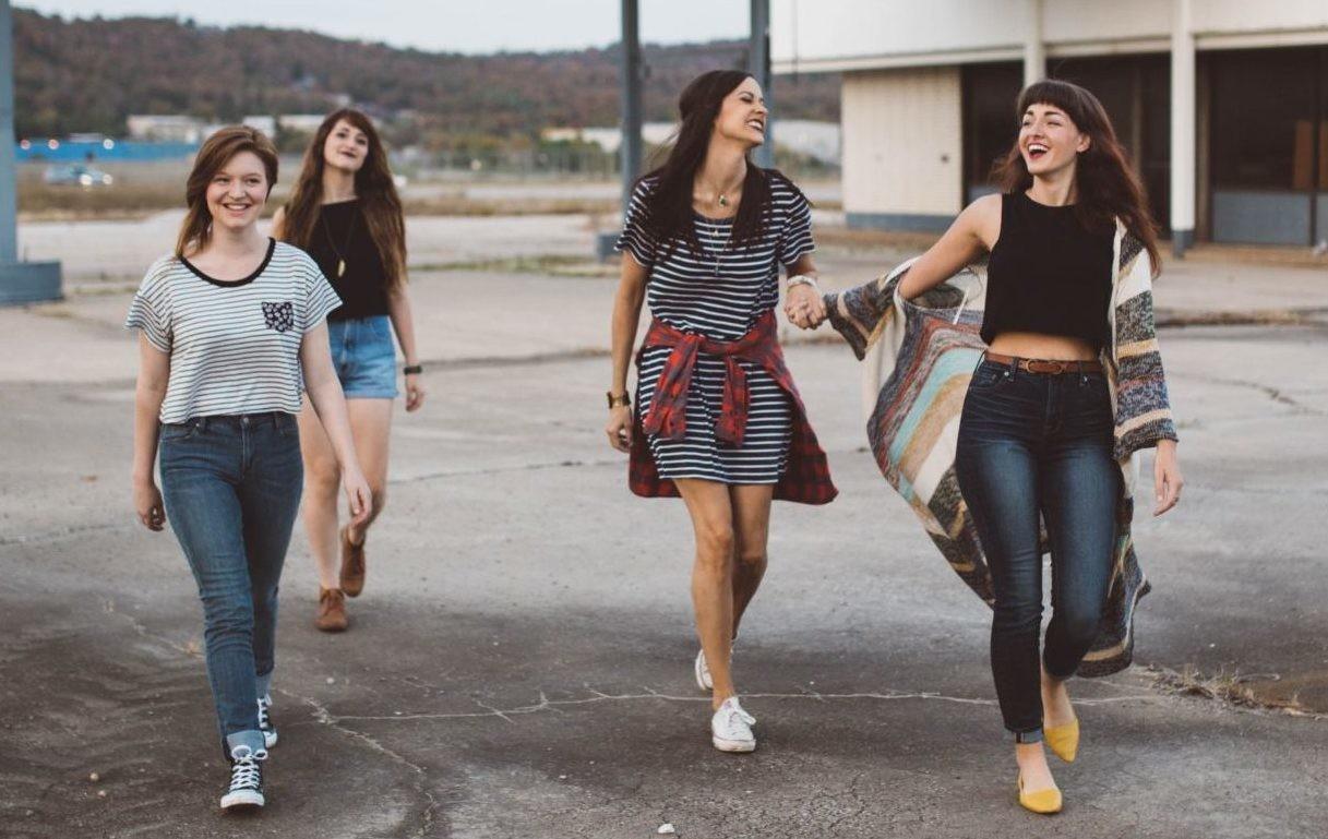 6 вещей, которые идут женщинам любого возраста