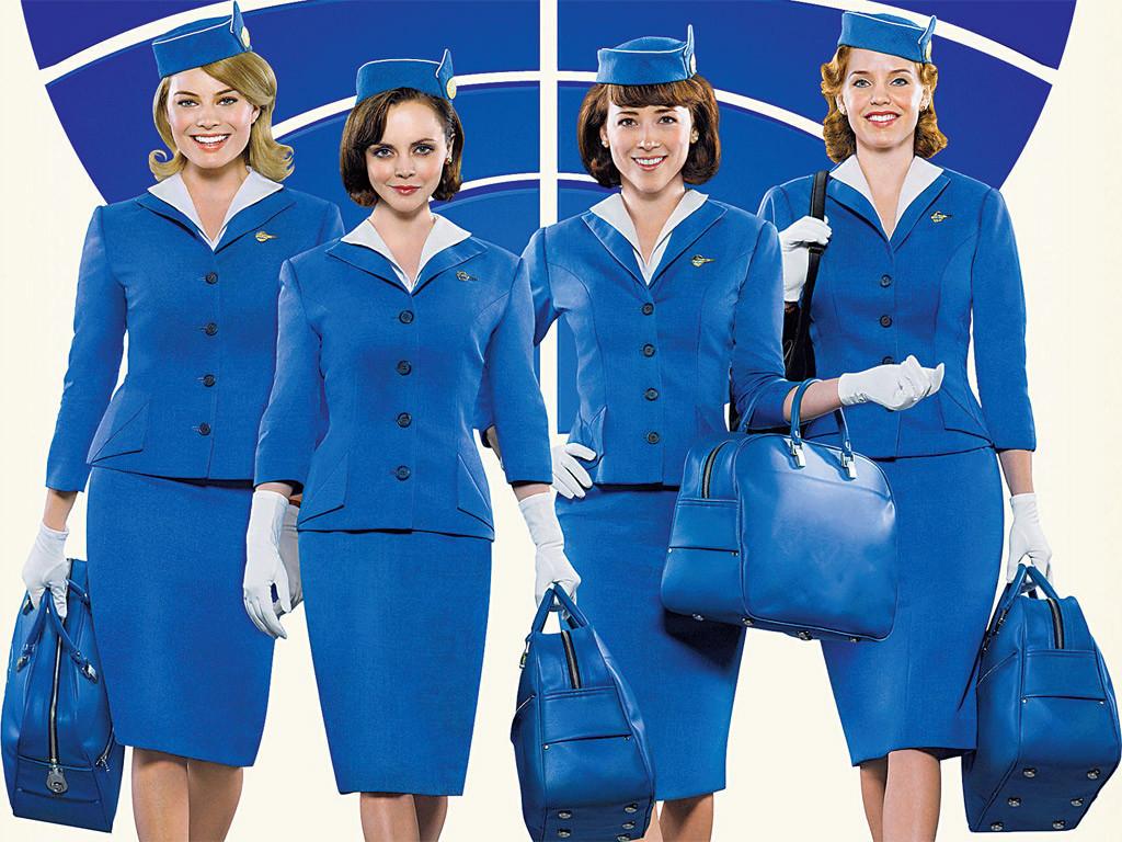 4 неожиданных правила красоты стюардесс