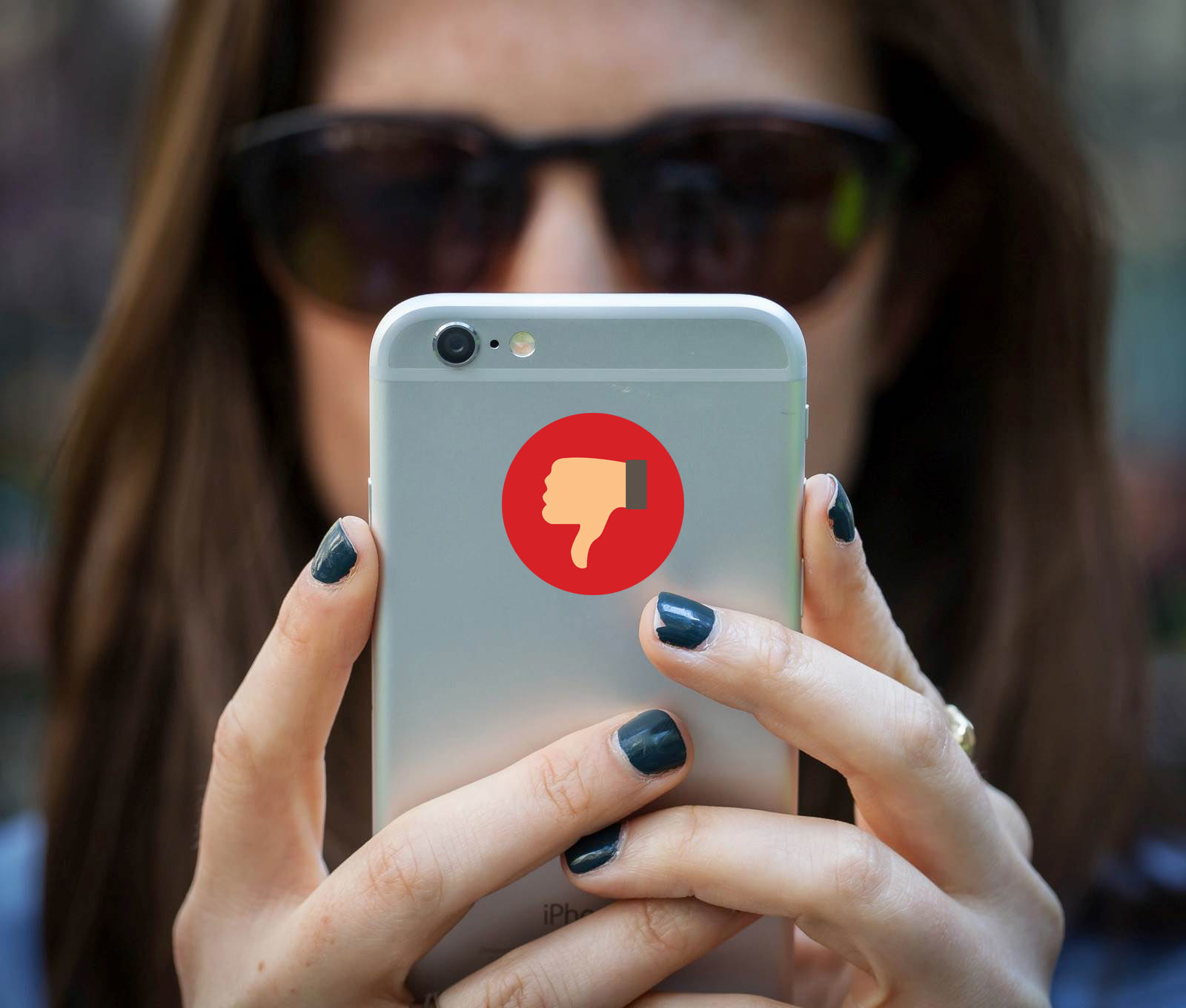 4 причины навсегда выбросить свой смартфон