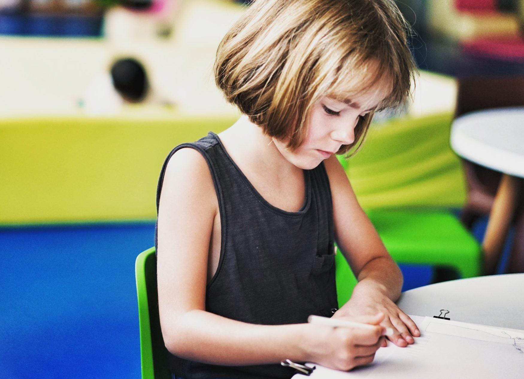 Нумерология: что говорят оценки о характере твоего ребенка?