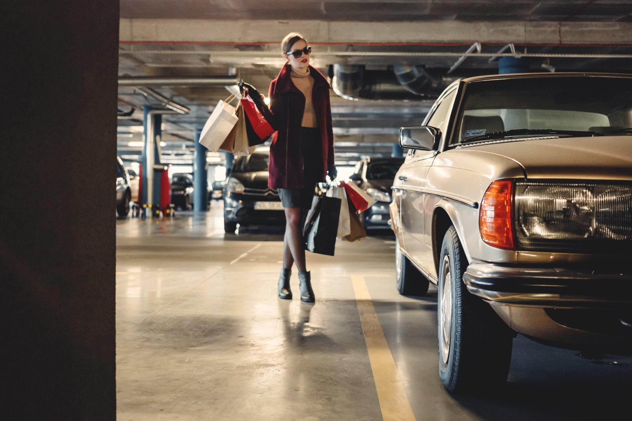 Как не покупать лишнего: 7 советов шопоголикам