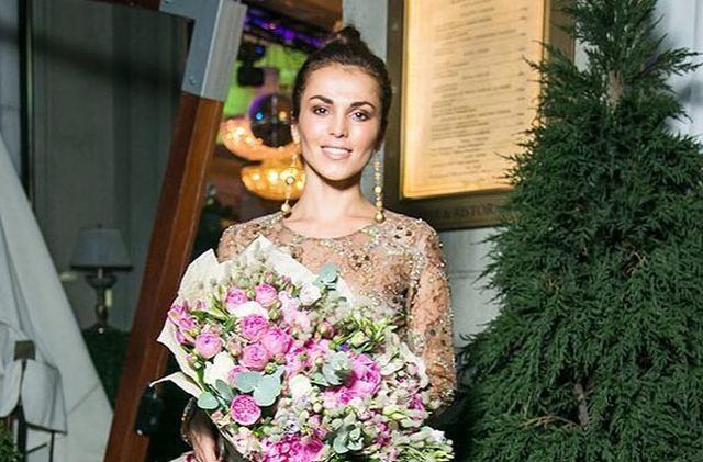 Вся правда о тайной свадьбе Сати Казановой