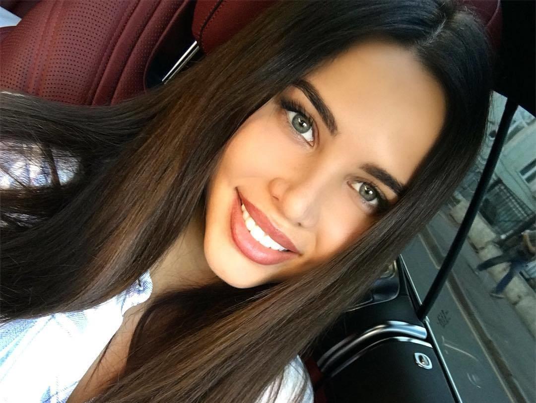 Анастасия Решетова назвала Тимати своим вторым отцом