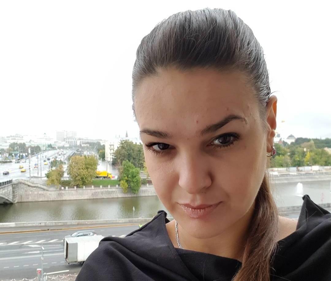 Экстрасенс Виктория Райдос боится, что дочь унаследовала ее дар