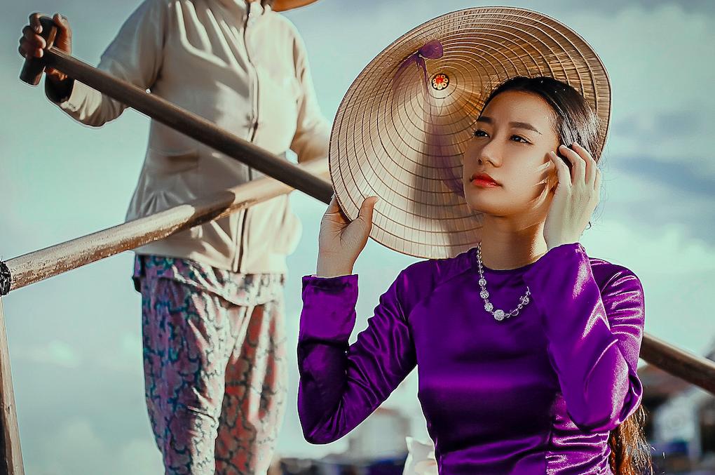 Что азиатки никогда не делают со своей кожей: 5 бьюти-табу