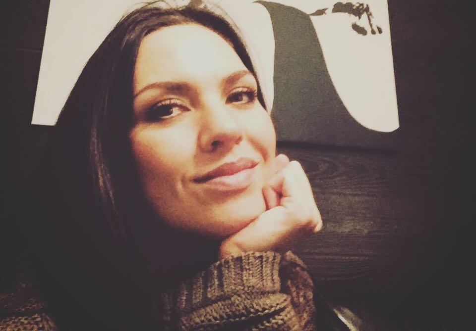 Певица Надя Ручка перестала скрывать сына