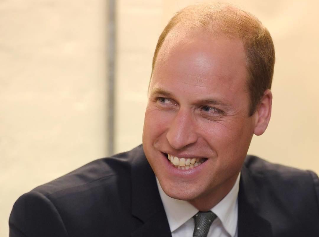 Принц Уильям признался, что не высыпается из-за детей