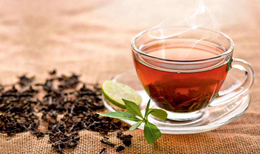 Чайная разгрузка: 3 рецепта напитков для детокса