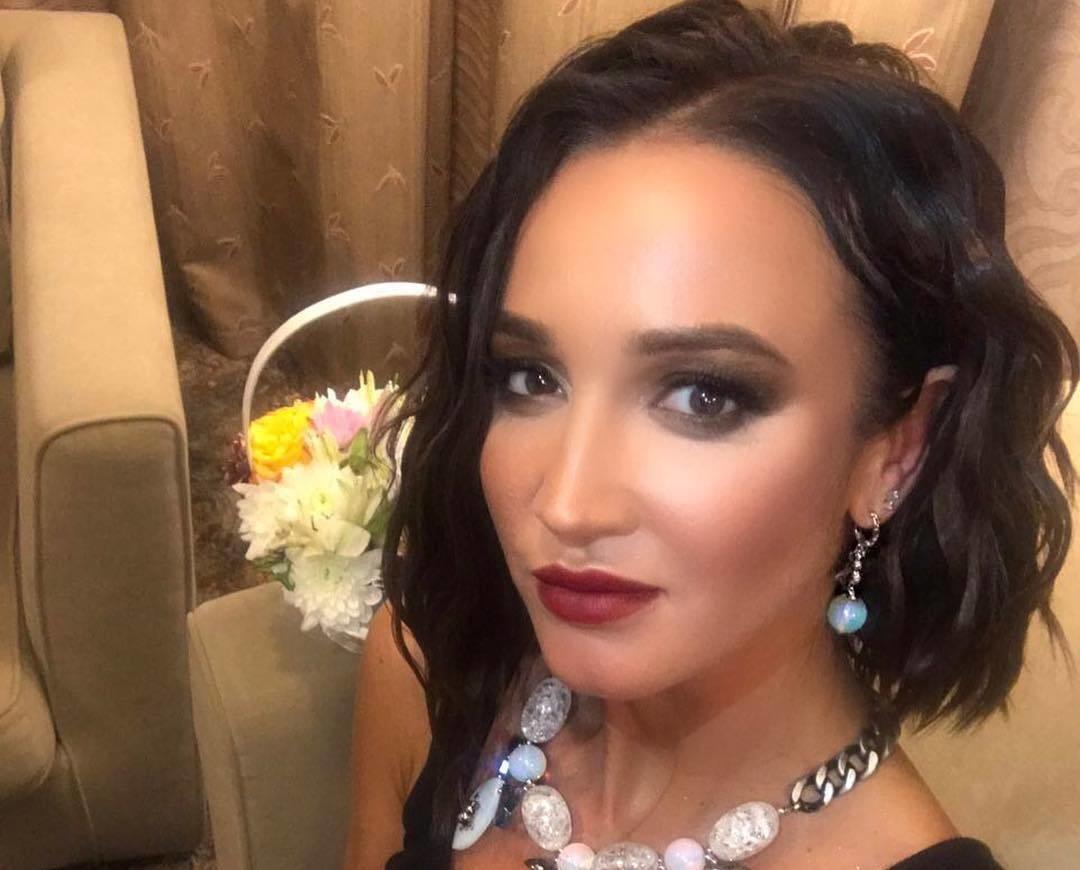 Ольга Бузова обиделась на организаторов «Золотого граммофона-2017»