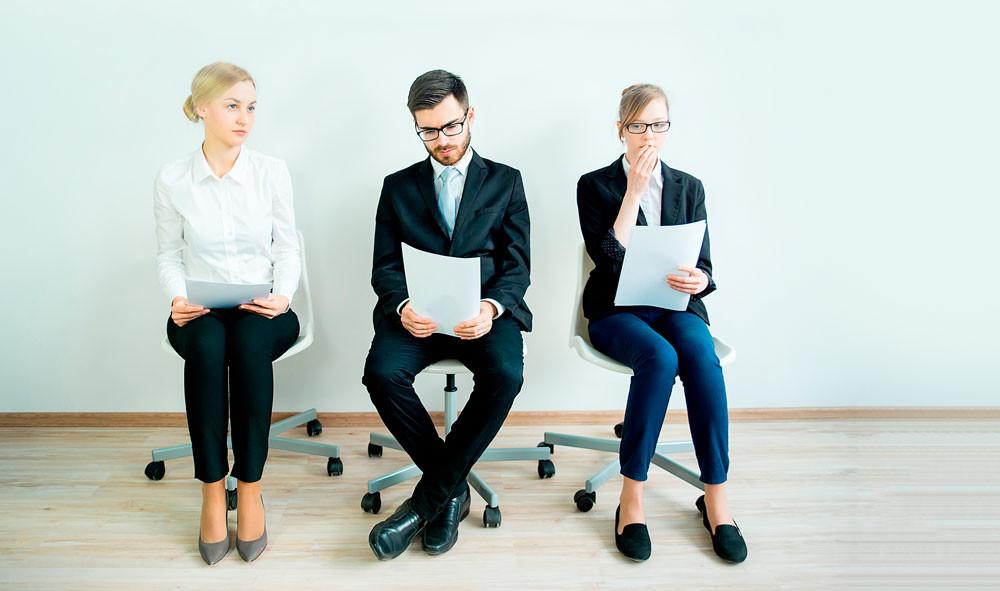 Стресс-тест: как отвечать на вопросы на собеседовании?