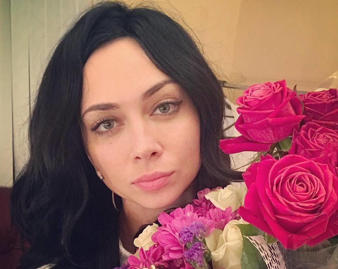 Это официально: Настасья Самбурская вышла замуж