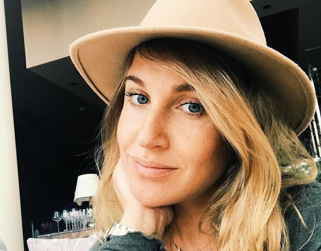 Юлия Ковальчук опубликовала первое селфи после родов