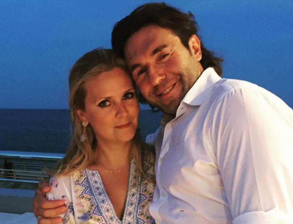 Андрей Малахов и Наталья Шкулева впервые стали родителями