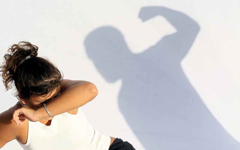 Что делать, если муж бьет: пошаговая инструкция