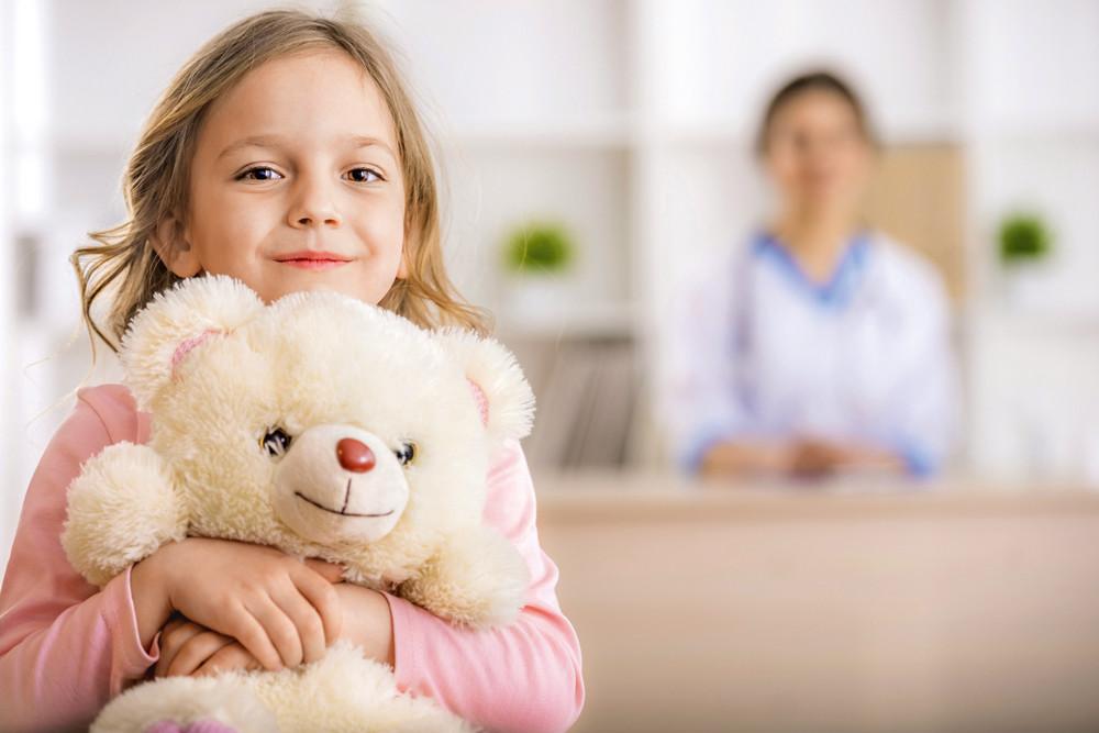 3 способа отвлечь малыша от болезни