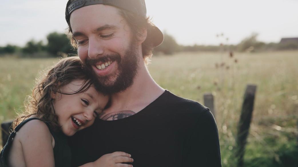 Как общаться с ребенком мужа от первого брака?