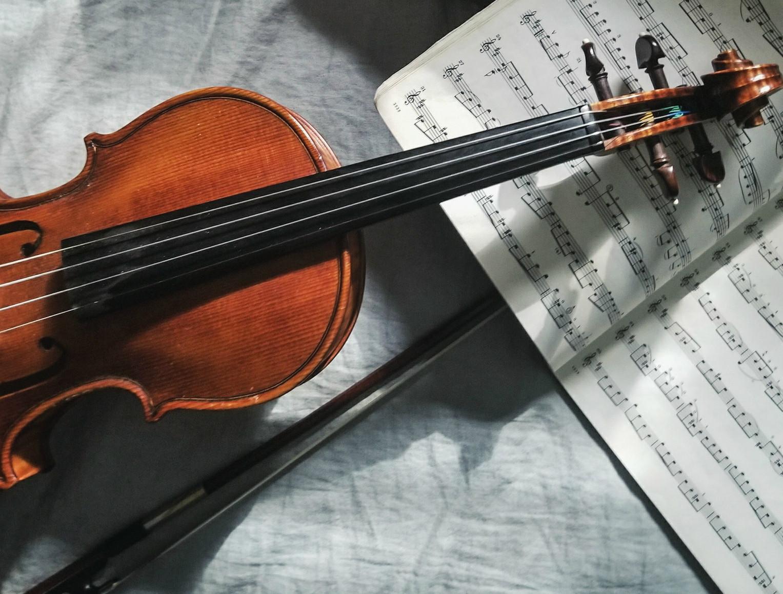 Факт дня: классическая музыка снижает уровень холестерина
