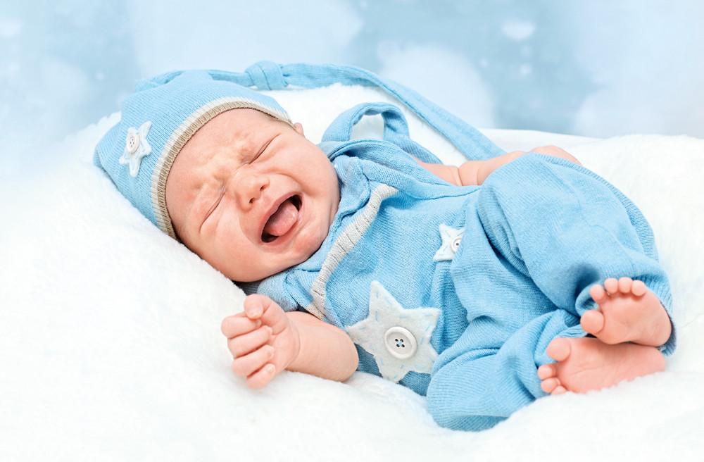 Сигналы новорожденного: как распознать, чего хочет твой ребенок?