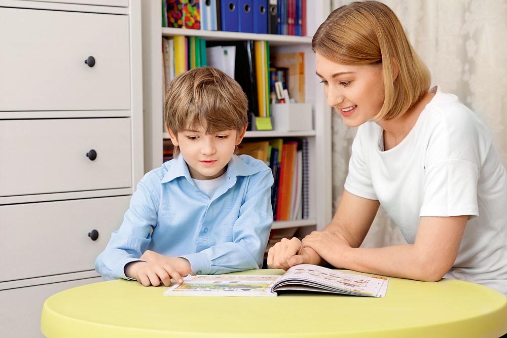 Стоит ли переводить ребенка на домашнее обучение?