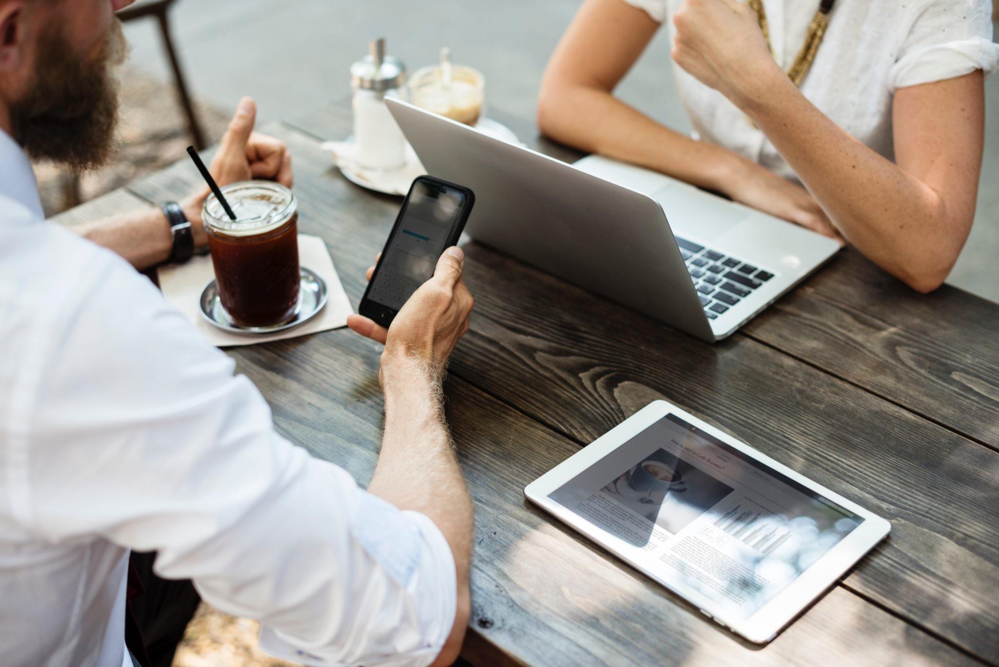 Как отказаться от социальных сетей: советы блогера