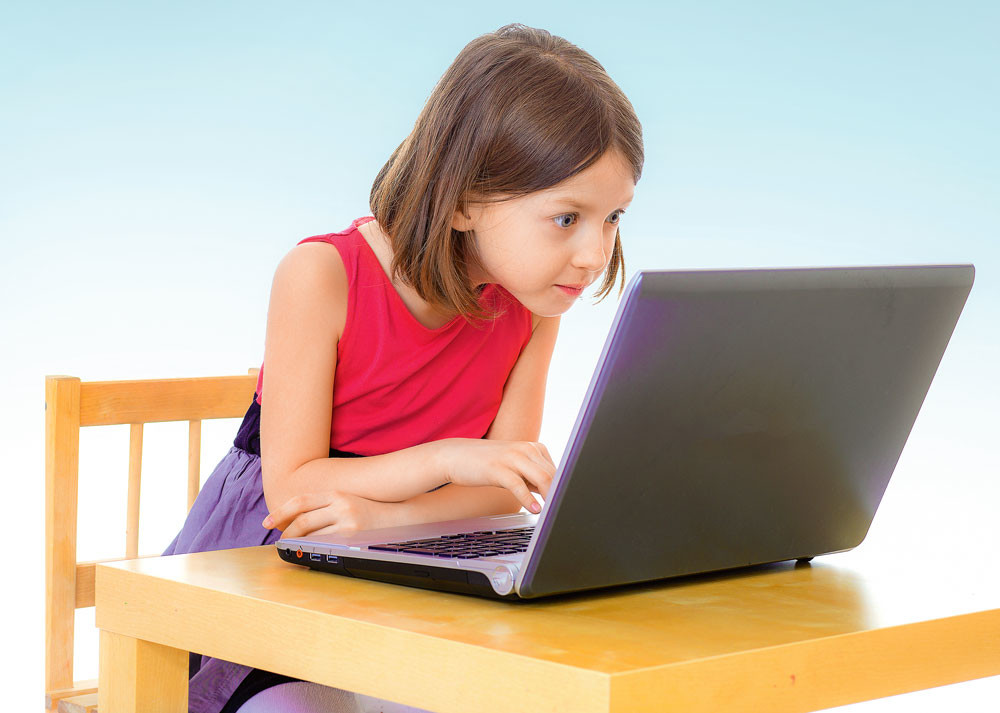 Как отучить ребенка от планшета: практические советы