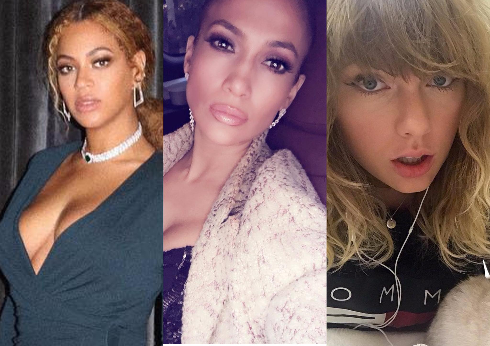 Кто стал самой высокооплачиваемой певицей года?