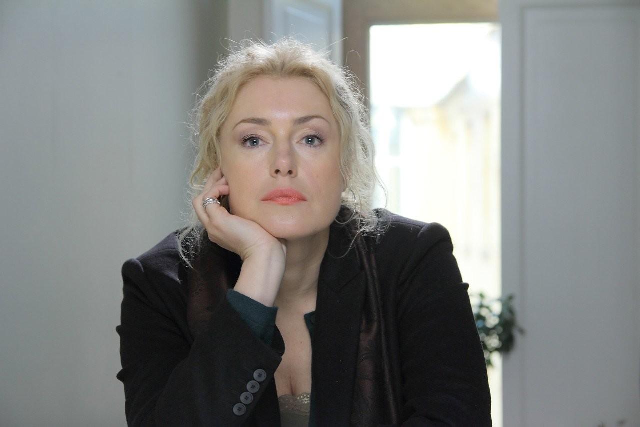 50-летняя Мария Шукшина выглядит ровесницей своей дочери