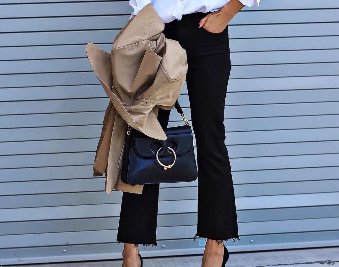 8 моделей брюк, которые удлиняют ноги