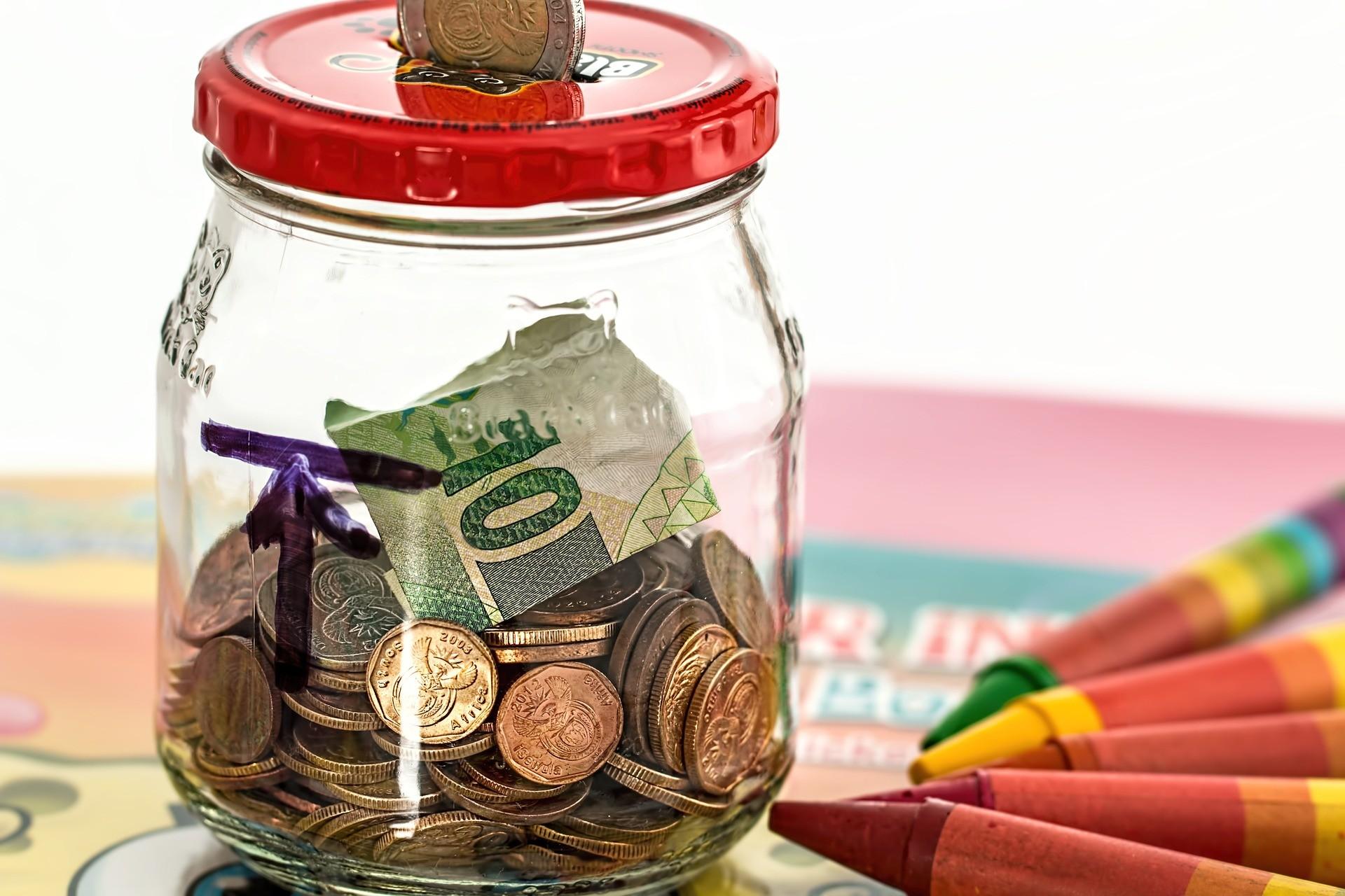 Тест: как ты можешь заработать деньги помимо работы?