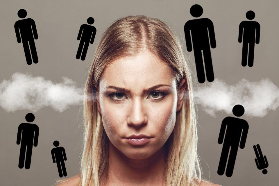5 мужских черт, которые раздражают всех женщин. И это нормально!