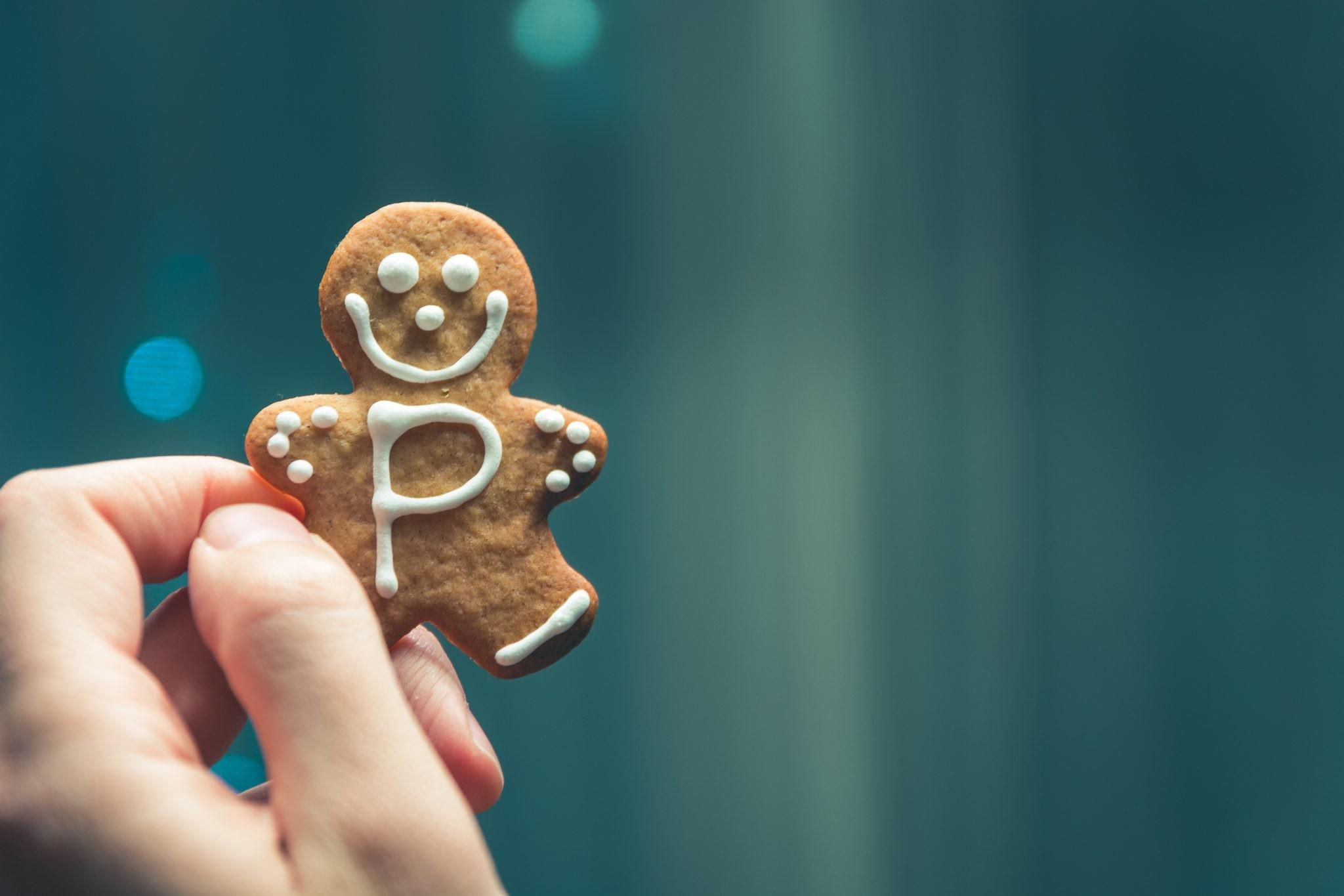 Новогоднее имбирное печенье: 8 простых рецептов