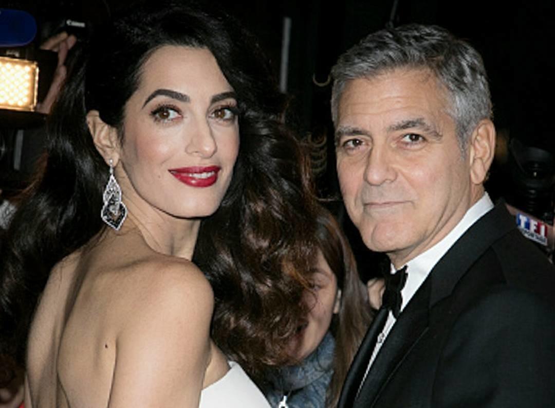 Джордж и Амаль Клуни решили сыграть еще одну свадьбу