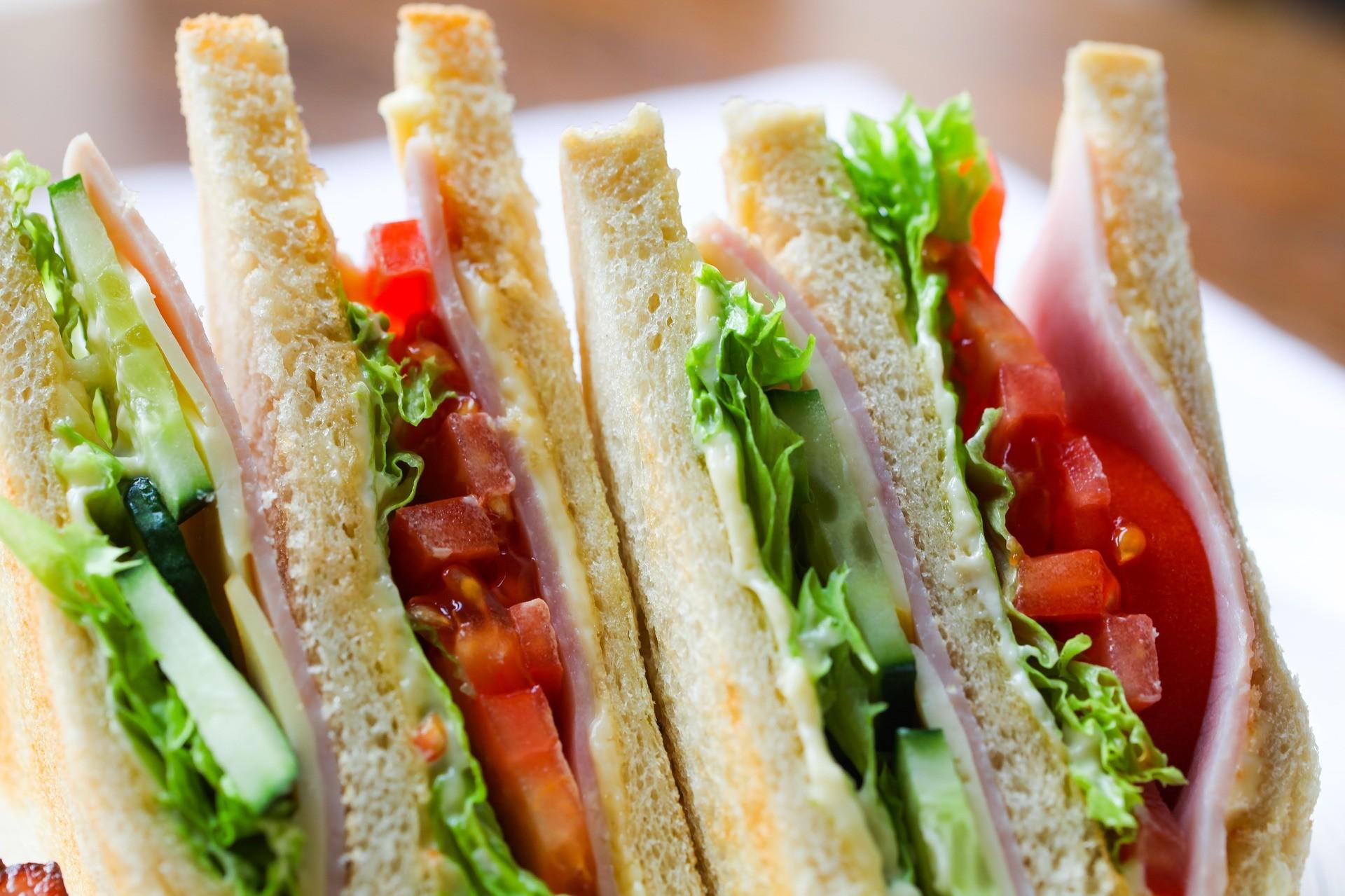 День сэндвича: 13 оригинальных рецептов на любой вкус