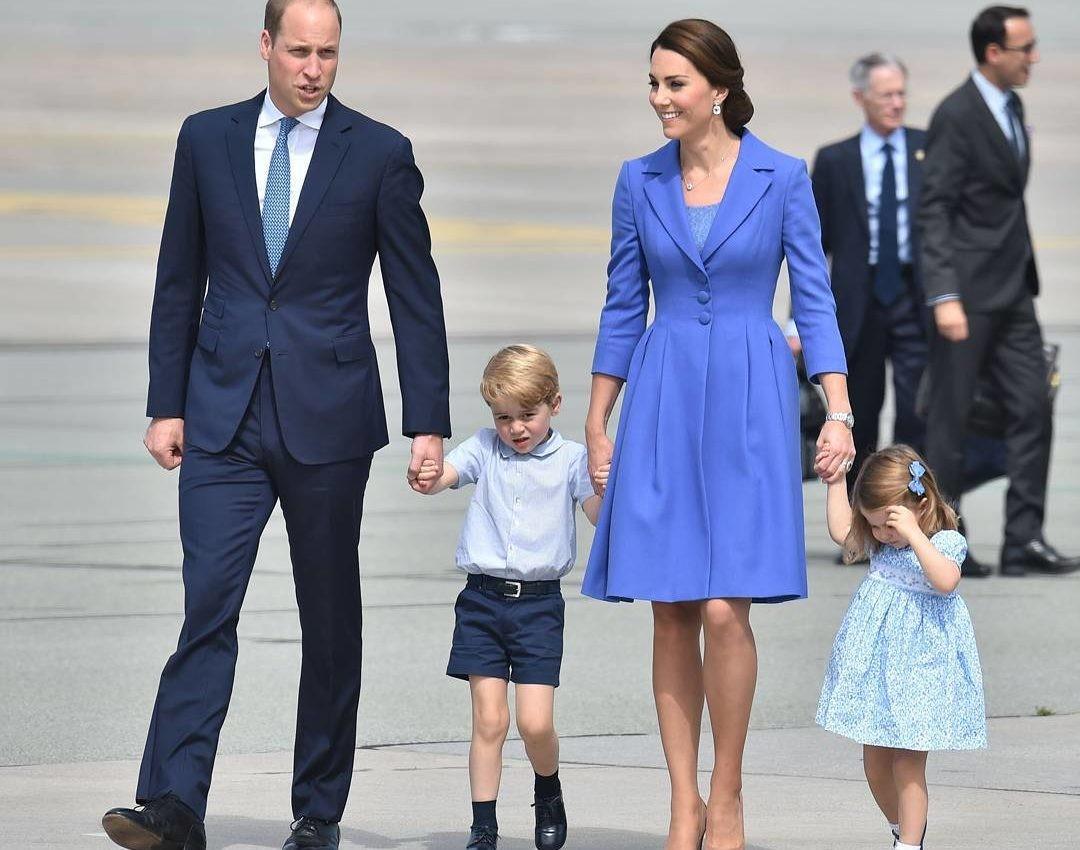 СМИ: Кейт Миддлтон и принц Уильям ждут близнецов