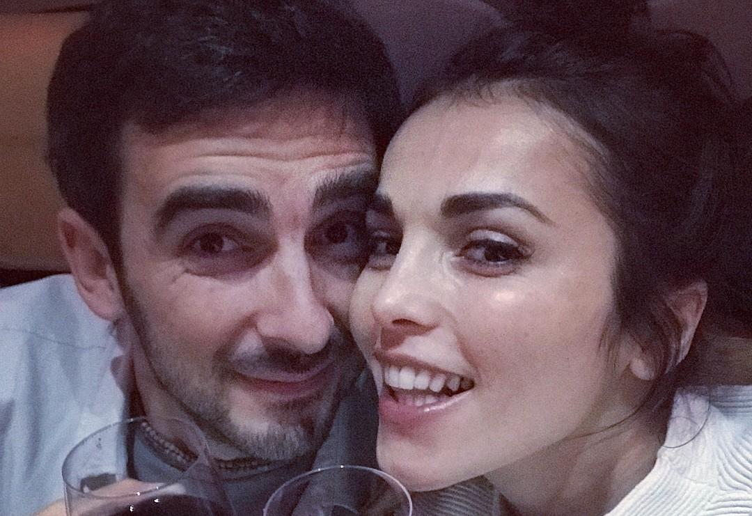 Сати Казанова поделилась трогательными снимками из медового месяца