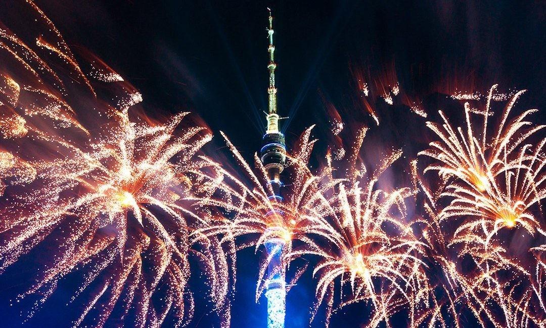 Останкинской башне – 50 лет: 10 интригующих фактов