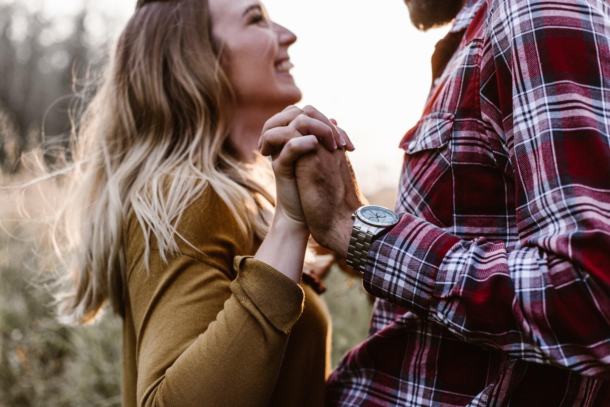 6 мужских поступков, которые сложно объяснить