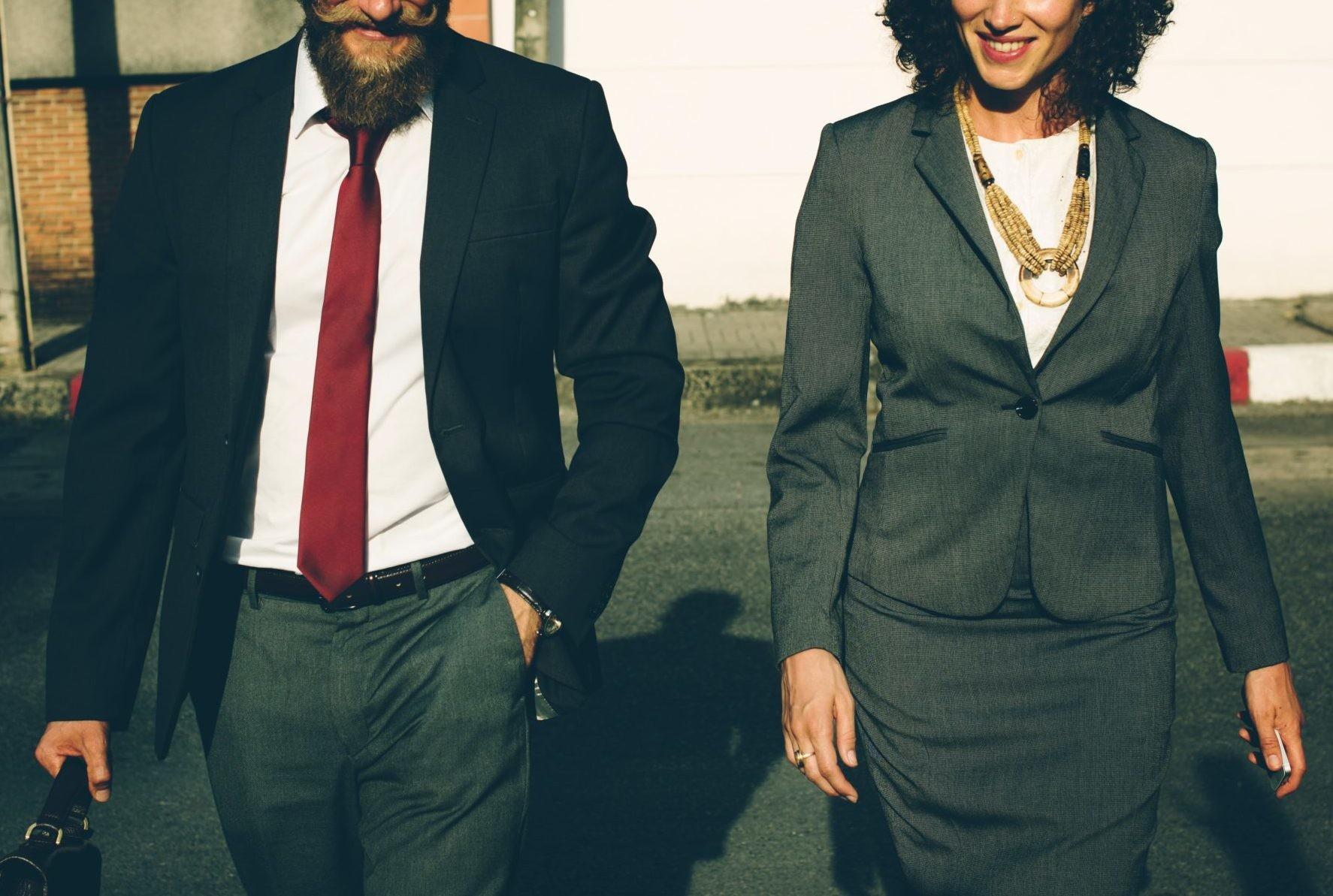Как одеться на собеседование, чтобы получить работу?