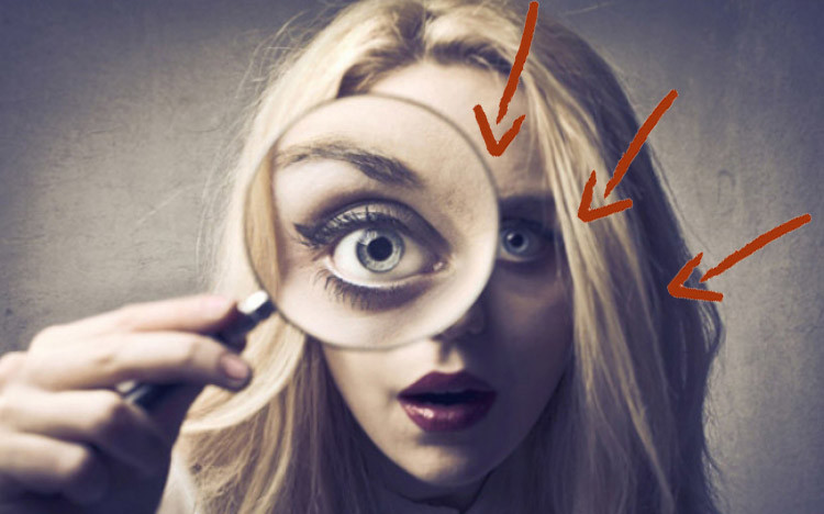 3 признака того, что ты начала стареть