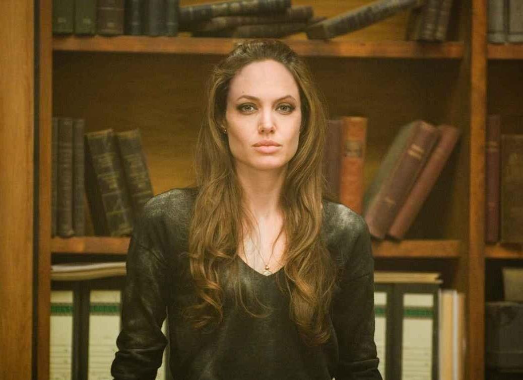 Анджелина Джоли призналась, что не хотела быть актрисой
