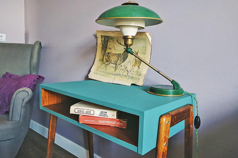 Как подарить старой мебели новую жизнь? 4 совета дизайнера