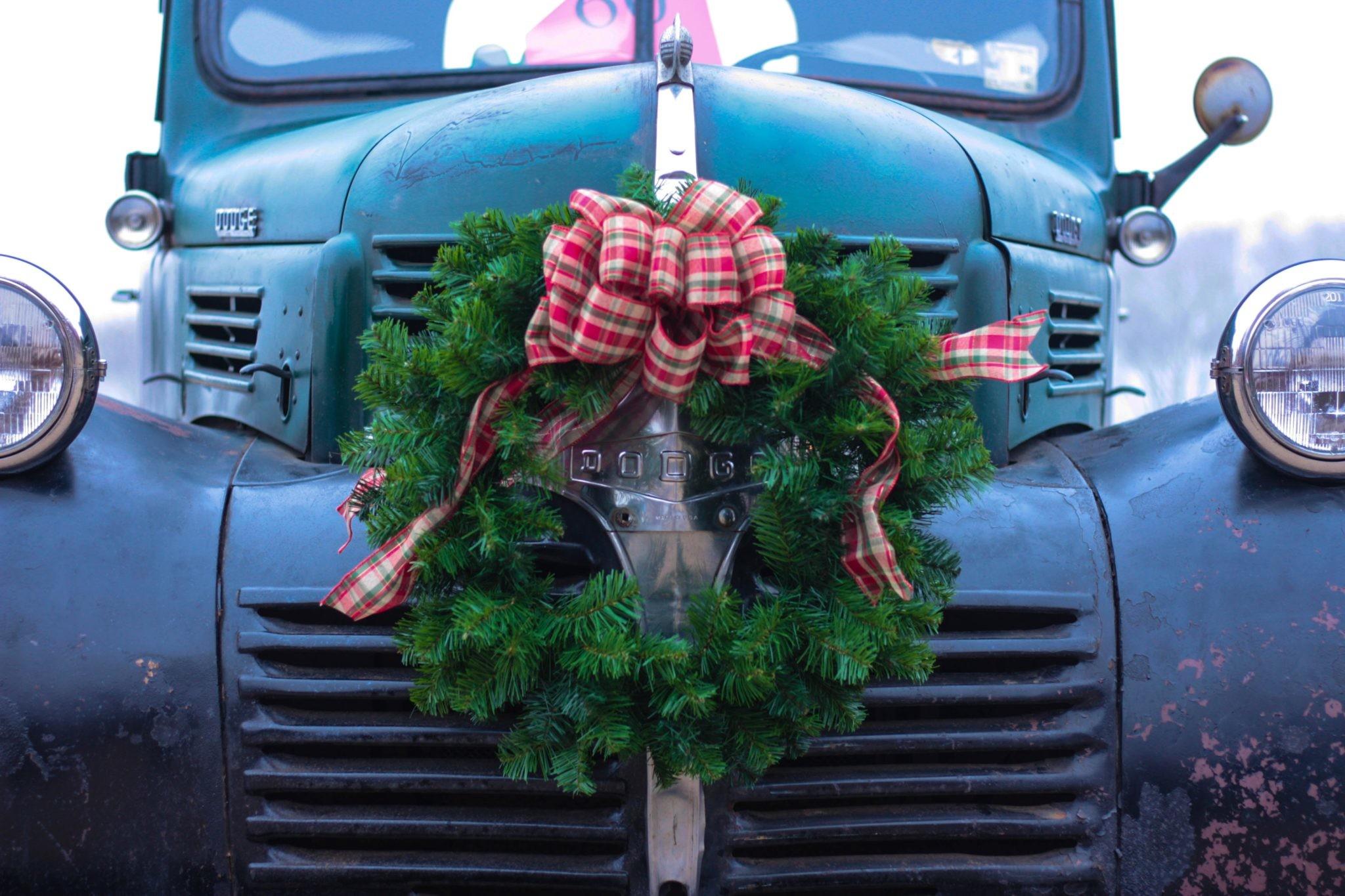Не как у людей: 11 странных рождественских традиций