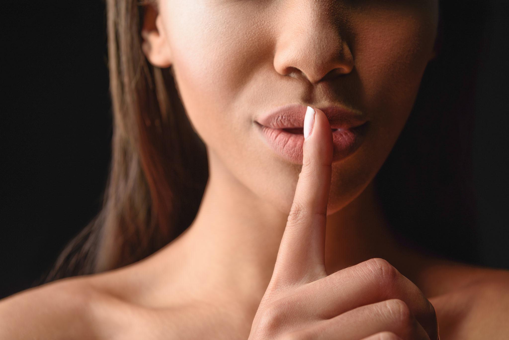 Смотри не ляпни: фразы, которые убивают секс