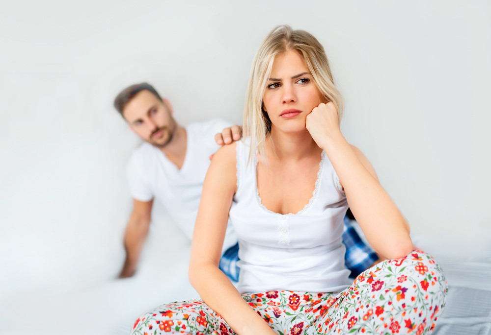 Как понять, когда пора разводиться? Не пропусти эти признаки