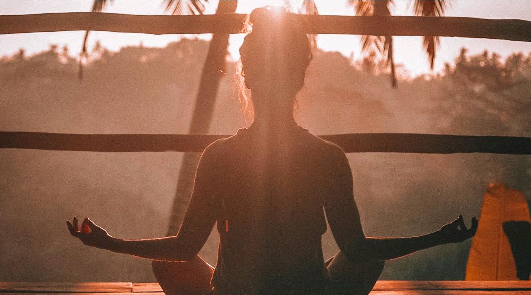 Открываем чакры: индийский способ стать счастливой и здоровой