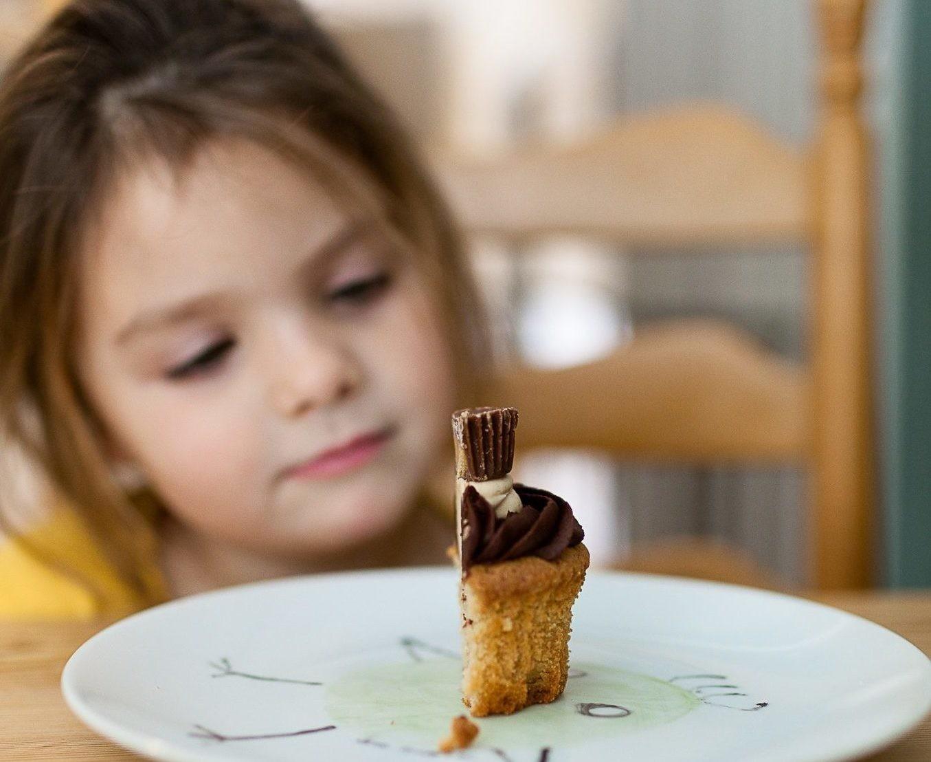 Как посадить ребенка на диету? Советы эксперта