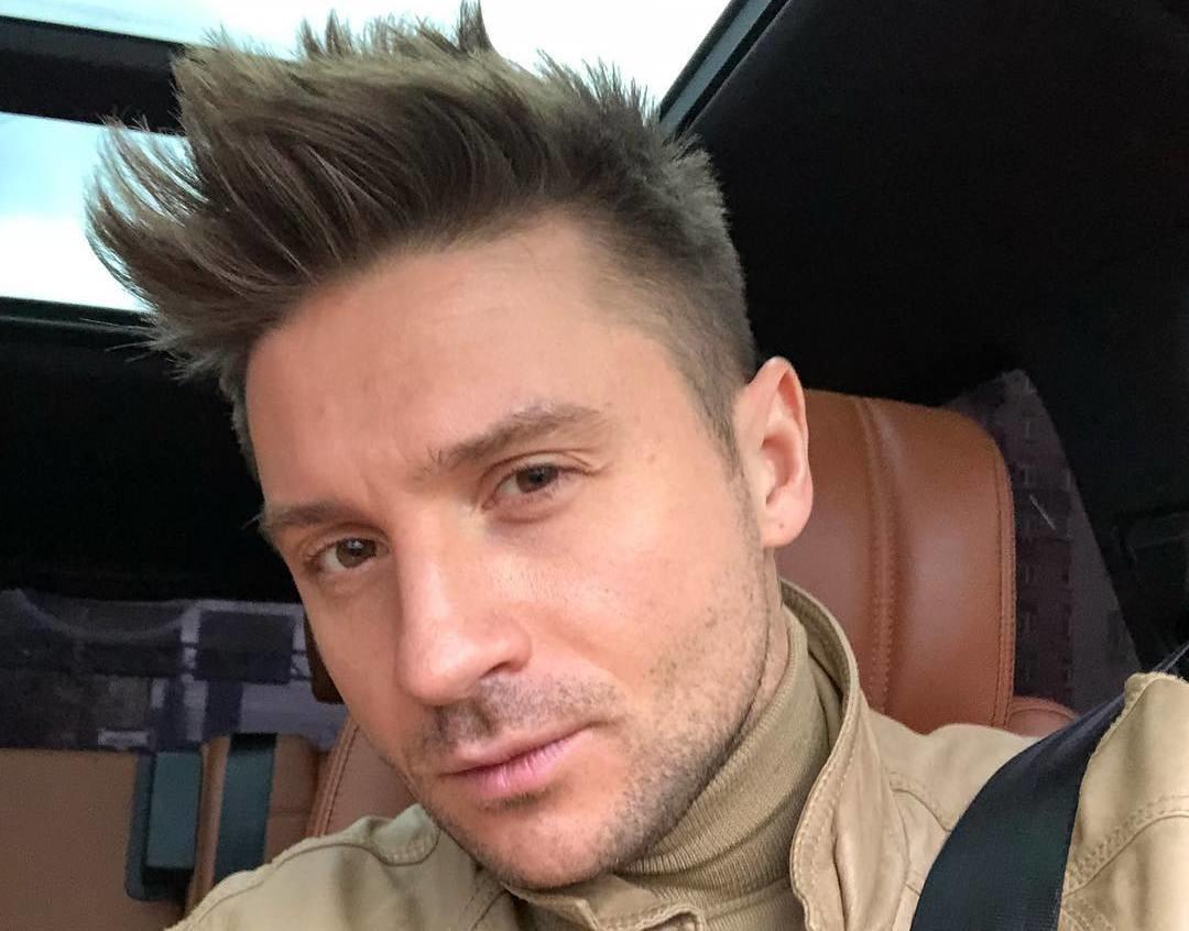 Сергей Лазарев рассказал всю правду о своей тайной свадьбе