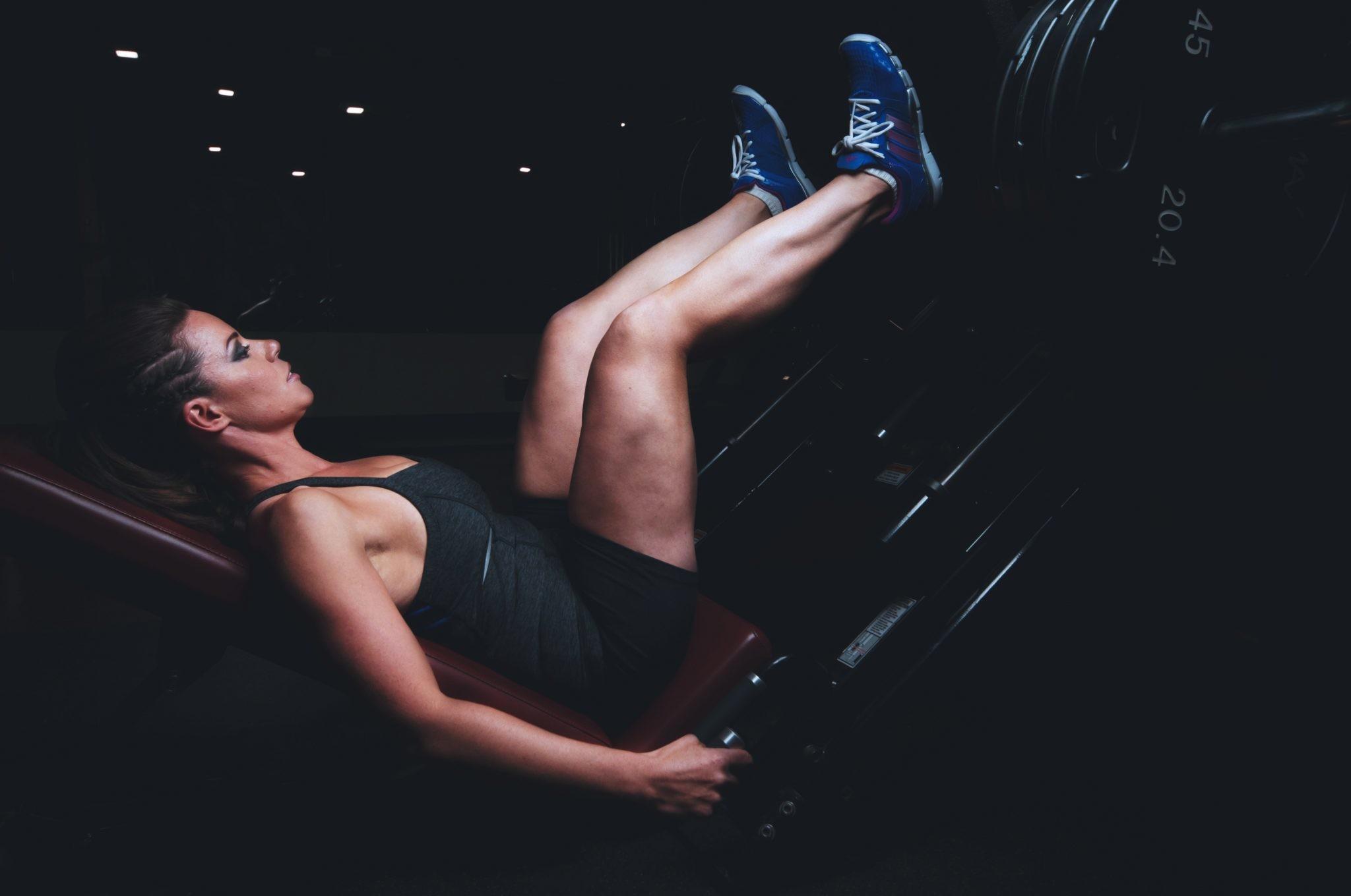 6 советов, после которых ты займешься спортом