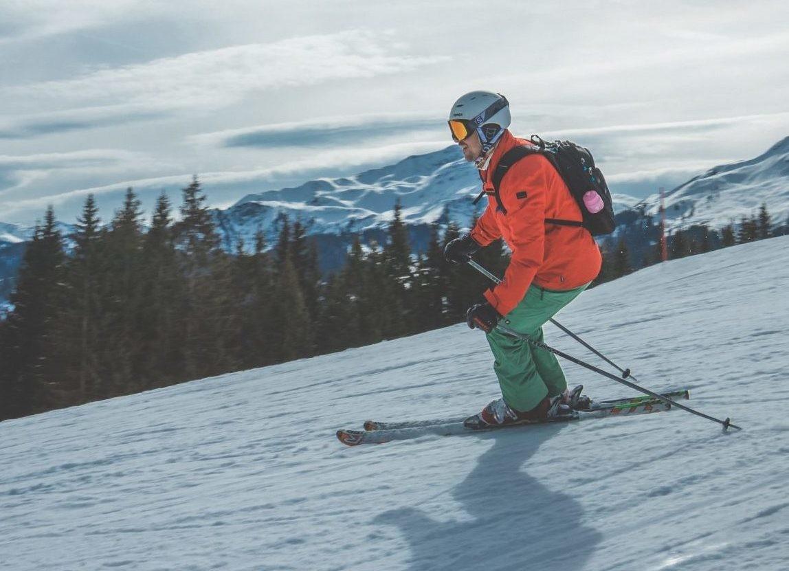 Как похудеть зимой? Выбираем лыжи, сноуборд или коньки