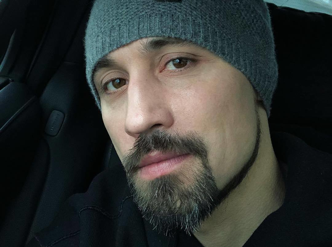 Поклонники не узнали Диму Билана без бороды